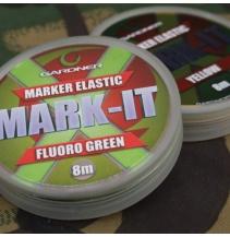 Guma Marker Elastic (8m) Fluoro Green