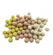 Boilies Poloni Washed Out Pop-Ups 14mm, 70g