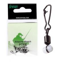 Slider Match Connector (průjezdy na kluzák)