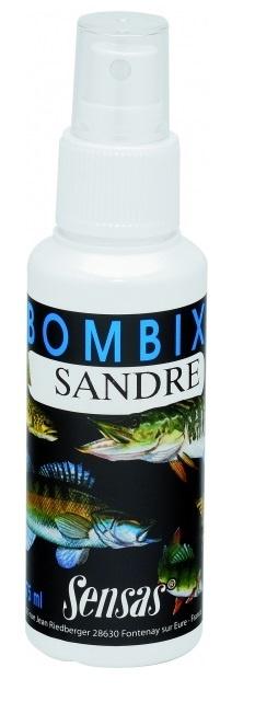 Posilovač Bombix Sandres (candát) 75ml