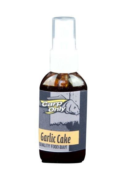 Posilovač CARP ONLY Garlic Cake 50ml