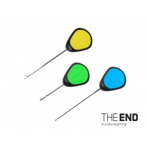 THE END GRIP Set / 3ks