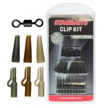 Clip Kit Set závěs na olovo (10ks)