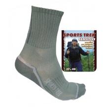 Thermo ponožky SPORTSTrek Sensitive