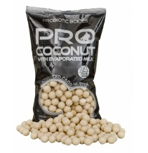 Boilies STARBAITS Probiotic Coconut 1kg