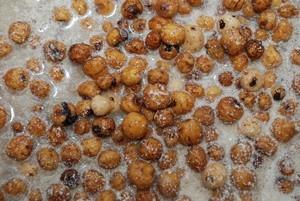 N.H.D.C. Tiger Nuts Mix nakládaný 3 kg