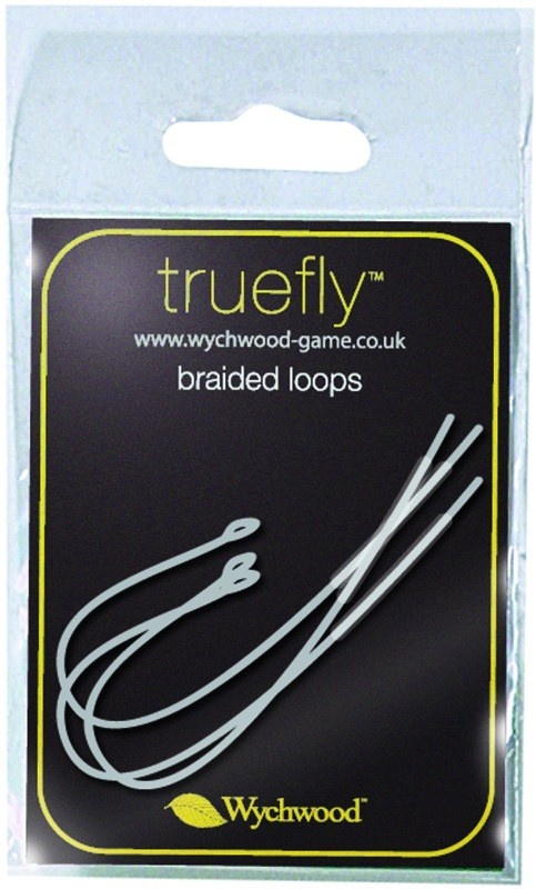 Rychlospojky Wychwood Truefly Braided Loops