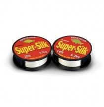 Kryston pletené šňůrky - SuperSilk 20lb 20m