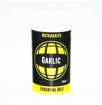 Nutrabaits esenciální oleje - Garlic 10ml