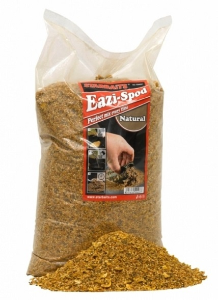 Spod Mix STARBAITS Natural Seed 5kg