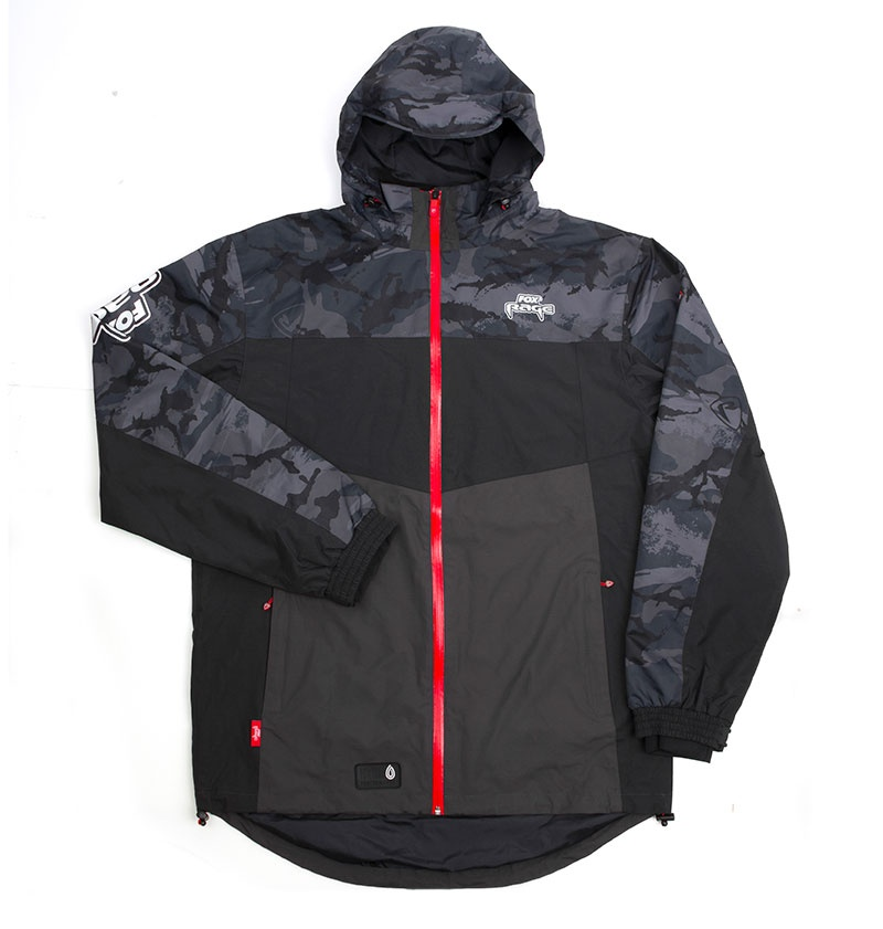 Camo RS 20K Ripstop Jacket