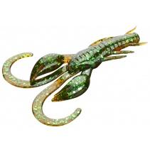"Nástraha - CRAY FISH "" RAK "" 7cm / 556 / 3ks - verze ANGRY"