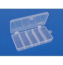 BOX - Malý 015 (17.7 x 9.4 x 2.9 cm)