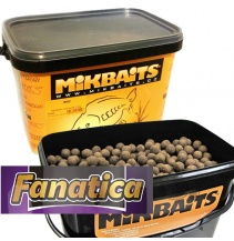 Mikbaits Fanatica boilies big pack
