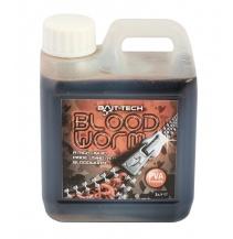 Bait-Tech Tekutá zálivka Bloodworm Liquid 1litr