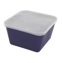 BOX - Miska na živou nástrahu G013 (17 x 17 x 10 cm)