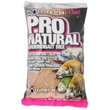 Krmítková směs Pro-Natural Dark G/bait 1,5kg