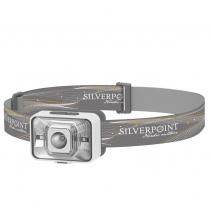 Silverpoint Outdoor Čelovka Silverpoint E_Flux RC260 dobíjecí