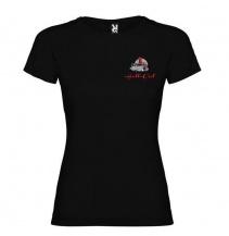 Hell-Cat Dámské tričko Profi černé