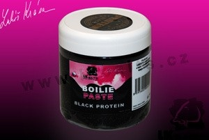 Boilie Paste Black Protein
