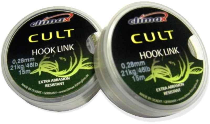 Climax Cult hook link 15m