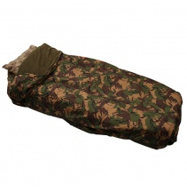 Přehoz Camo / DPM Bedchair Cover and Bag