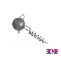BOMB! Twisto JIGER / 3ks 12,5g