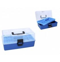 BOX - Kufřík S003 (33cm x 17.8cm x 14cm)
