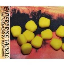 Enterprise kukuřice - Plovoucí žlutá 10ks