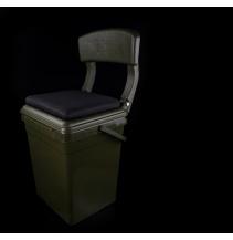RidgeMonkey CoZee Bucket Seat Full Kit