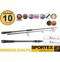 Kaprové pruty Sportex Beyond Carp 2-díl