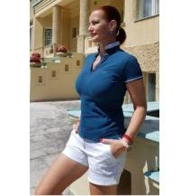 PR Style s límečkem Collar Up dámské