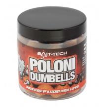 Bait-Tech Poloni Dumbells 10x14mm, 120g