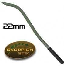 Vrhací tyč Skorpion