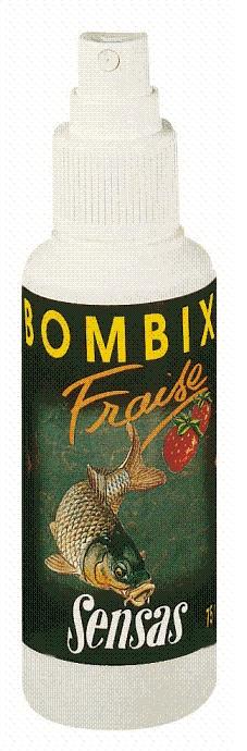 Posilovač Bombix Fraise (jahoda) 75ml