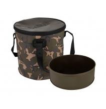 Aquos Camo Bucket & Insert