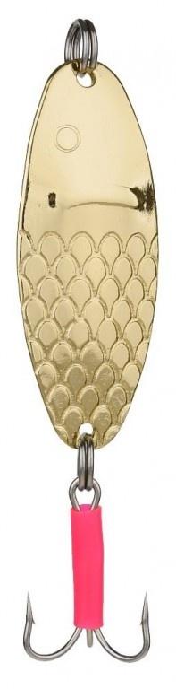 Třpytka - BUDDY vel. 2 / 12.5 g / 5.4 cm - GOLD