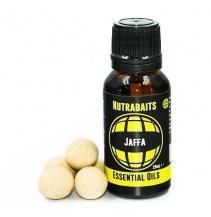 Nutrabaits esenciální oleje - Jaffa 20ml