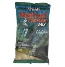 Krmení Method Feeder Original 1kg