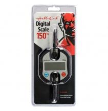Hell-Cat váha digitální 150Kg/330Lb Digital Scale