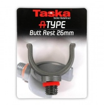 Taska A-type range - Klip extra široký 26mm