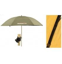 Deštník PVC 2,5m