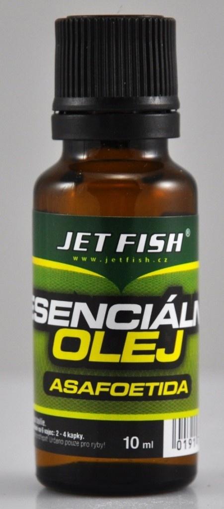 Esenciální olej - ASAFOETIDA - 10ml