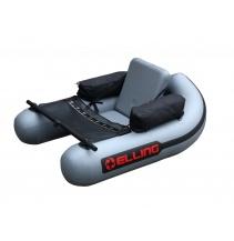 Nafukovací Belly Boaty Elling - BB153 šedý