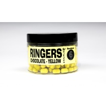 Ringers - Chocolate Wafters 6mm žlutá 70g