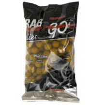 Starbaits Grab & Go Mais Corn boilies