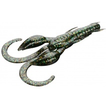 "Nástraha - CRAY FISH "" RAK "" 7cm / 555 / 3ks - verze ANGRY"