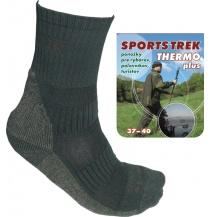 Thermo ponožky SPORTSTrek Thermo plus