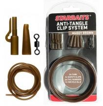 Závěs na olovo SADA - anti tangle clip system