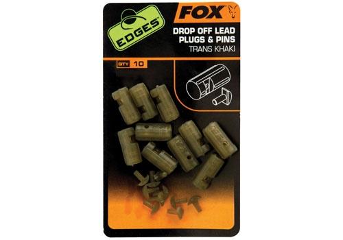 EDGES Drop Off Lead Plug And Pins
